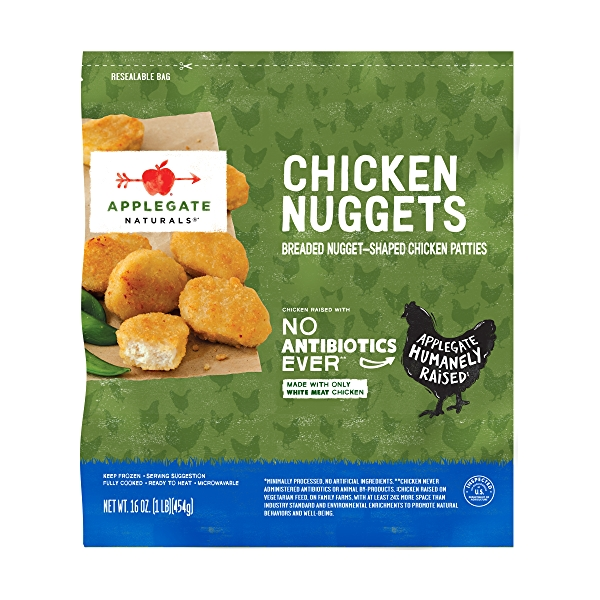 Chicken Nuggets, 16 oz 1