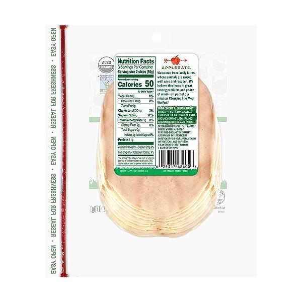 Oven Roasted Turkey Breast 2