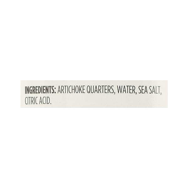 Shelf-Stable Artichoke Hearts, 14.1 oz 8