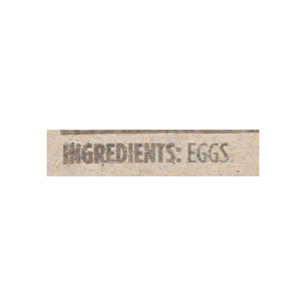 Grade A Eggs Cage-Free Plus Large Brown (12 Count), 24 oz 9