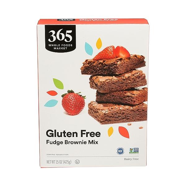 Fudge Brownie Mix 15 Ounce 1