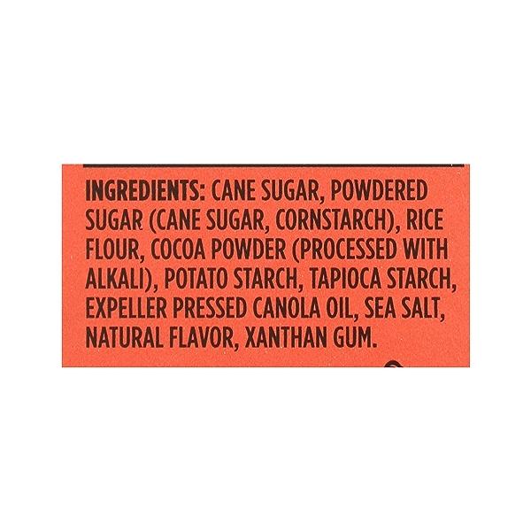 Fudge Brownie Mix 15 Ounce 8