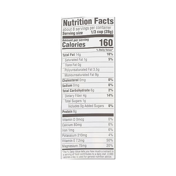 Almonds Sliced, 8 oz 7
