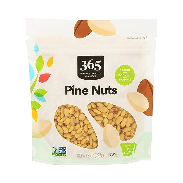 Pine Nuts, 8 oz 1