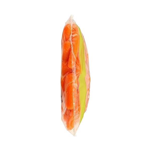 Organic Baby Carrots - Cut & Peeled 4