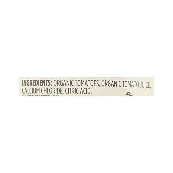 Organic Shelf-Stable Tomatoes Diced - No Salt Added, 14.5 oz 9