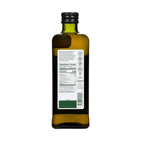Global Blend Extra Virgin Olive Oil (750ml / 25.4oz) 2