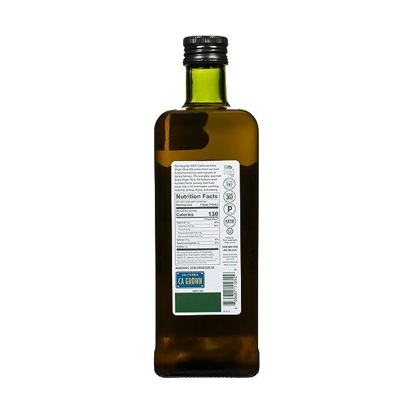100% California Extra Virgin Olive Oil (1L / 33.8oz) 2