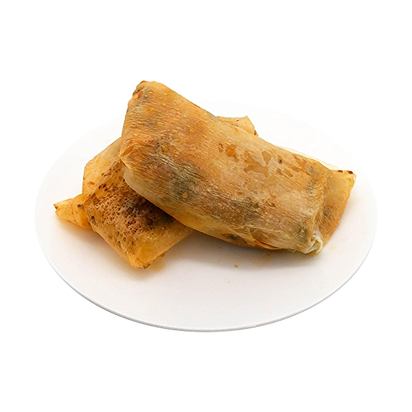 Red Chile Tamale, 1 each 1