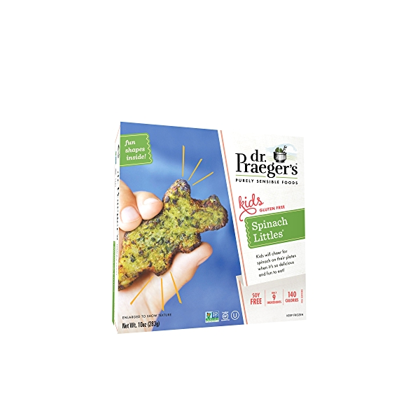 Spinach Littles, 10 oz 1