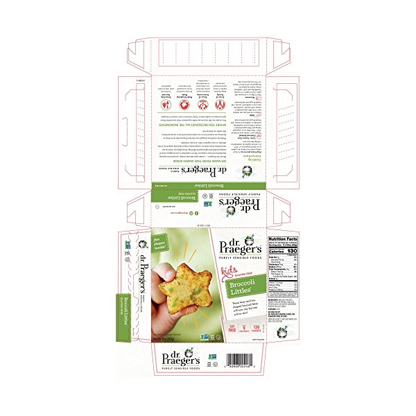 Broccoli Littles, 10 oz 3
