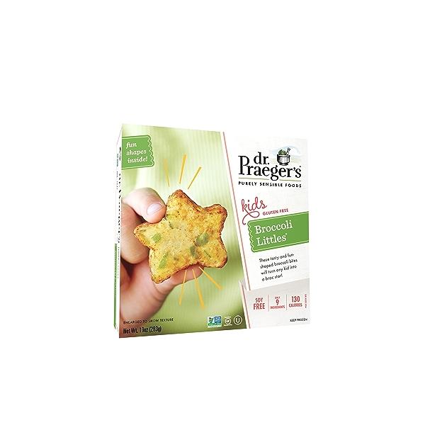 Broccoli Littles, 10 oz 1
