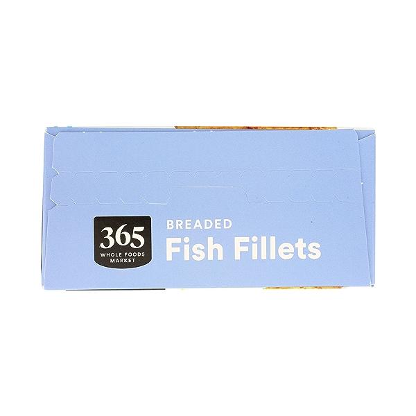 Breaded Fish Fillets 6