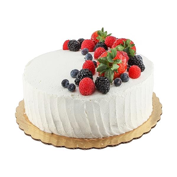 Chantilly Cake 8, 1 each 1