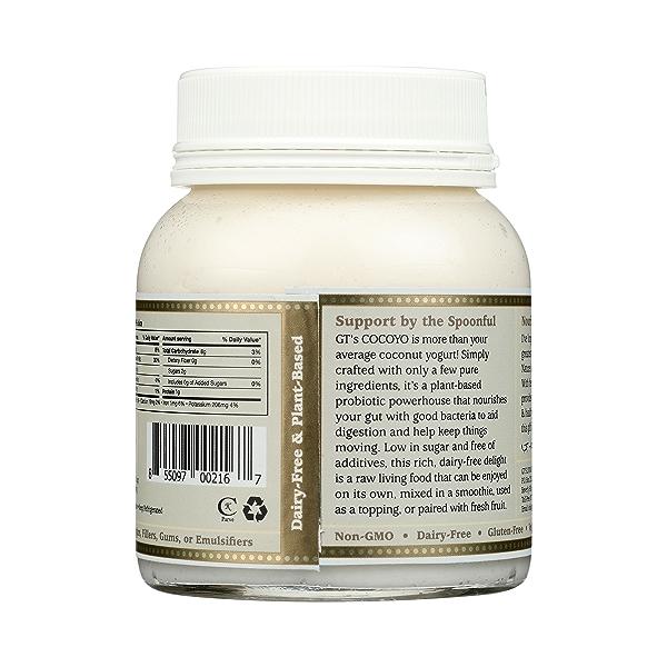 Organic Vanilla 8oz 5