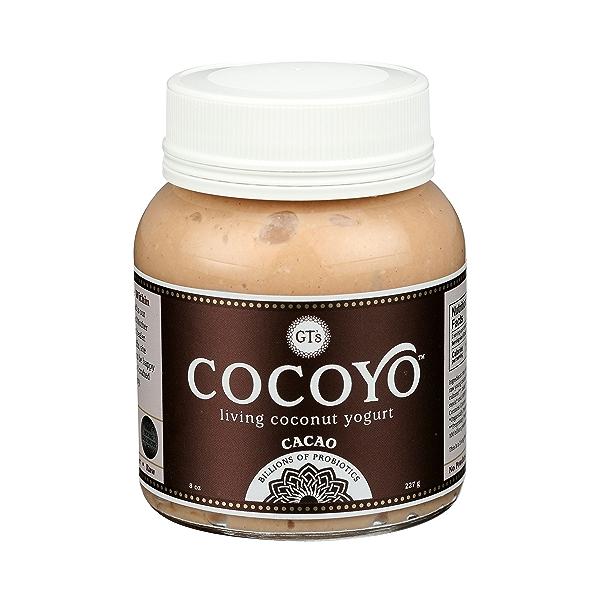 Organic Cacao 8oz 1