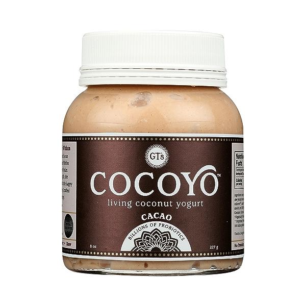 Organic Cacao 8oz 3