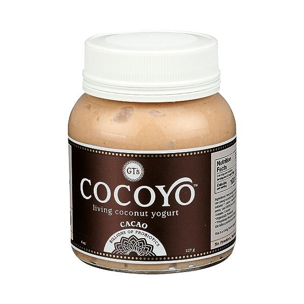 Organic Cacao 8oz 4