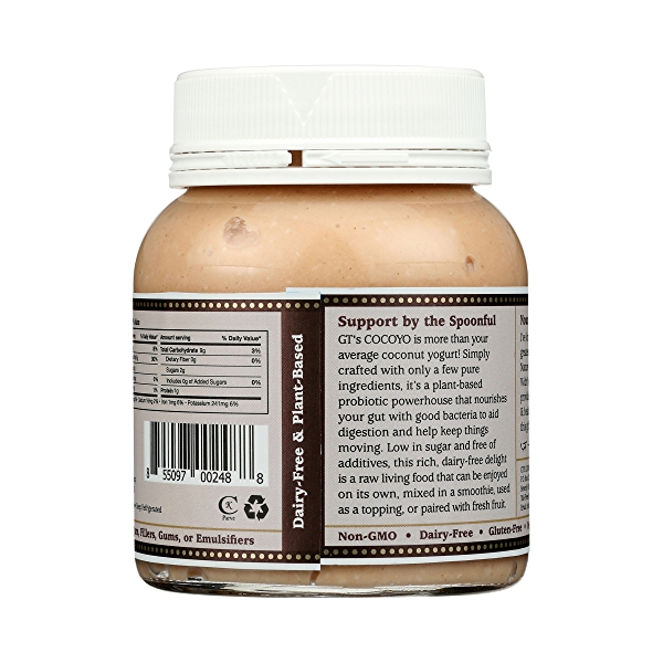 Organic Cacao 8oz 5