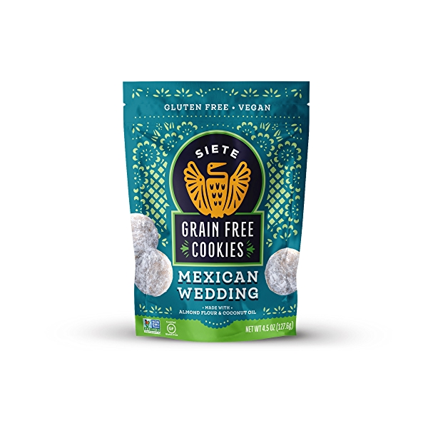 Mexican Wedding Cookie, 4.5 oz 1