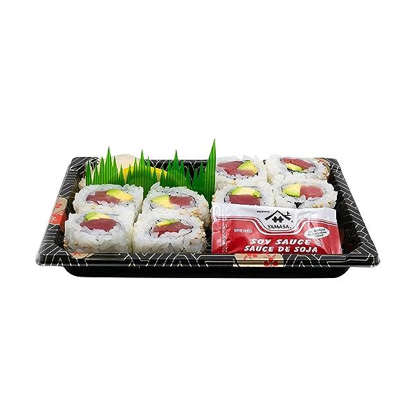 Tuna Avocado Roll, 7 oz 2