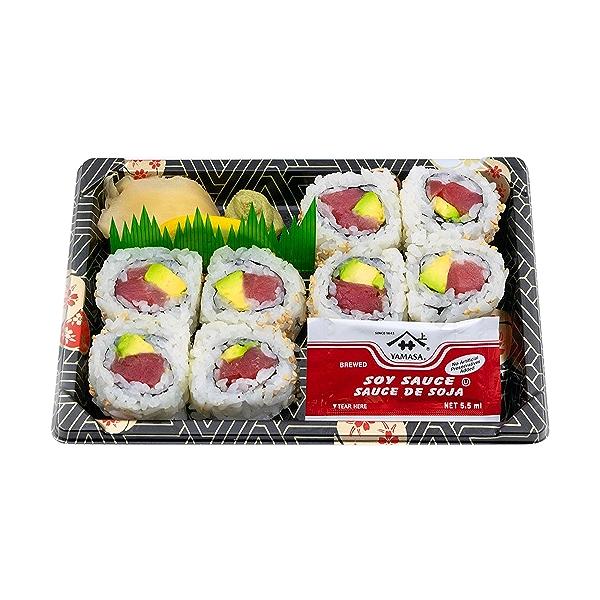 Tuna Avocado Roll, 7 oz 4