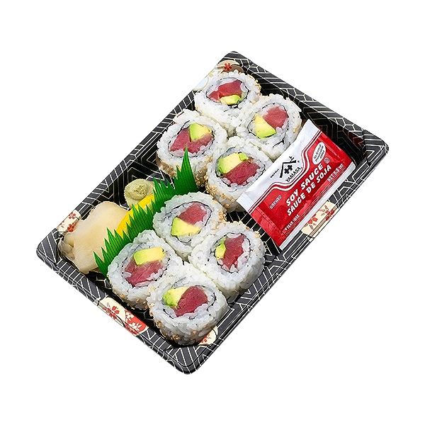 Tuna Avocado Roll, 7 oz 5