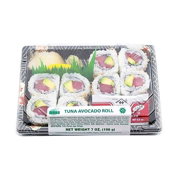 Tuna Avocado Roll, 7 oz 7
