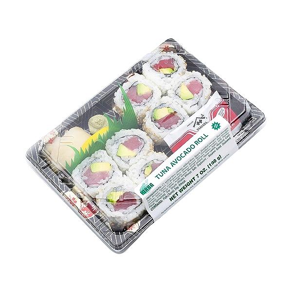 Tuna Avocado Roll, 7 oz 8