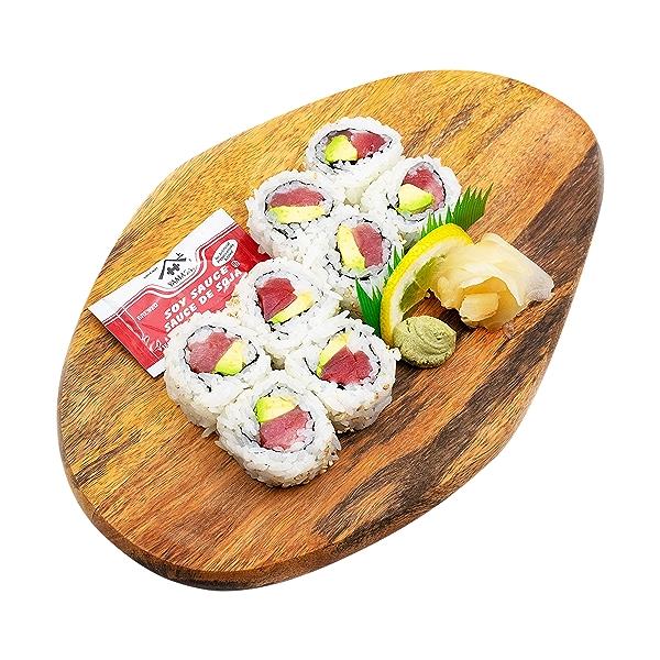 Tuna Avocado Roll, 7 oz 10