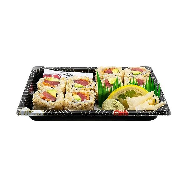 Spicy Tuna Avocado Roll, 7 oz 2