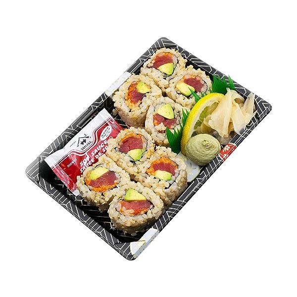 Spicy Tuna Avocado Roll, 7 oz 5