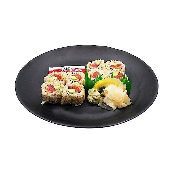 Spicy Tuna Avocado Roll, 7 oz 9