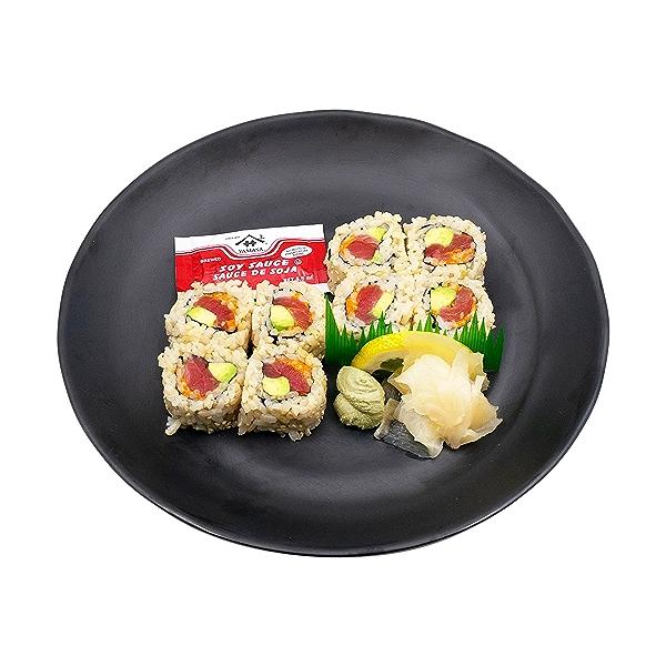 Spicy Tuna Avocado Roll, 7 oz 1