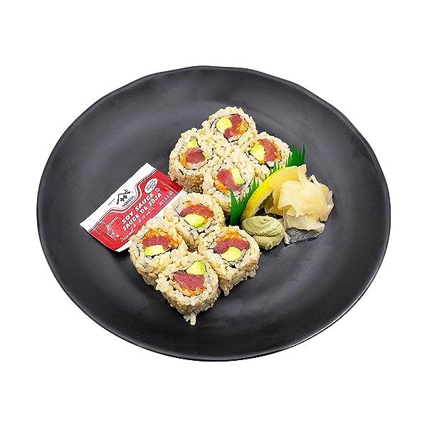 Spicy Tuna Avocado Roll, 7 oz 10