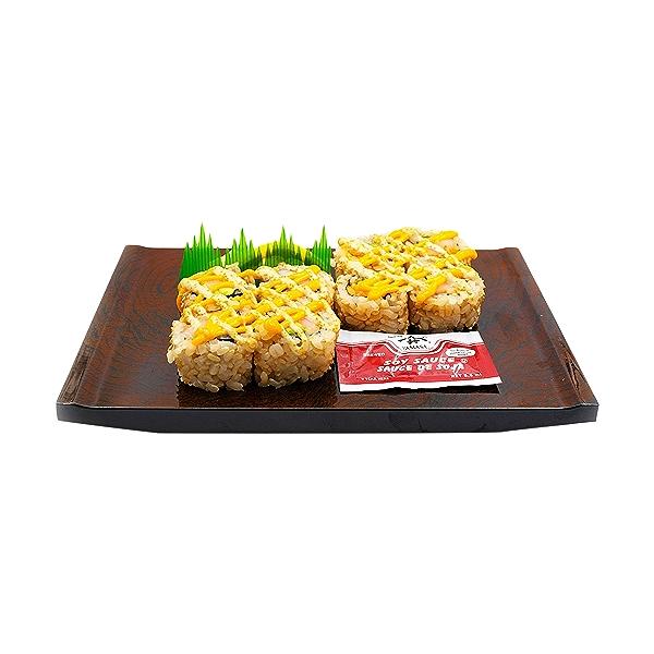 Spicy Shrimp Avocado Roll, 7 oz 9