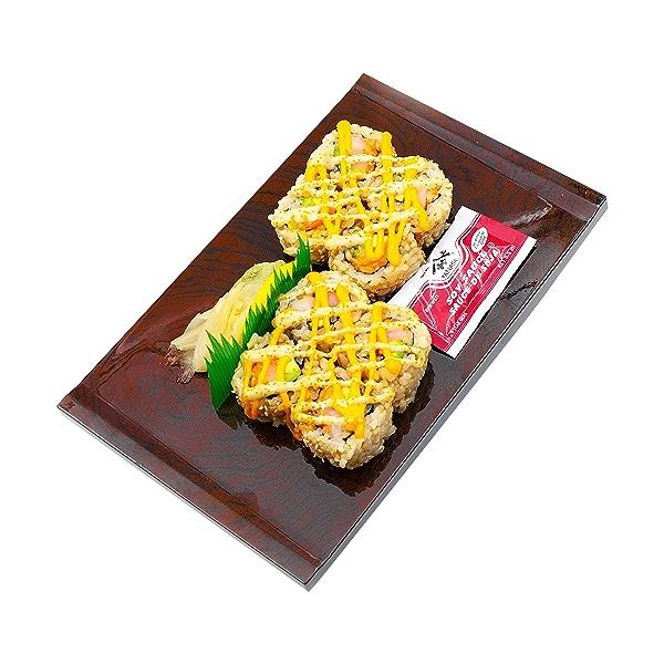 Spicy Shrimp Avocado Roll, 7 oz 10