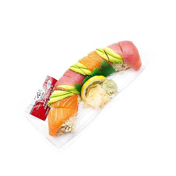 Rainbow Roll, 5 oz 5