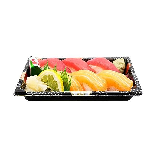 Nigiri Sushi - 6 PCS, 5 oz 2