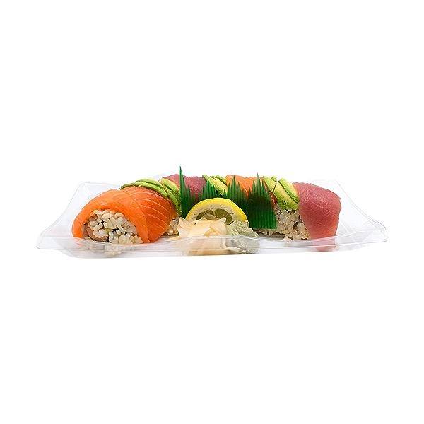 Spicy Rainbow Roll, 5 oz 2