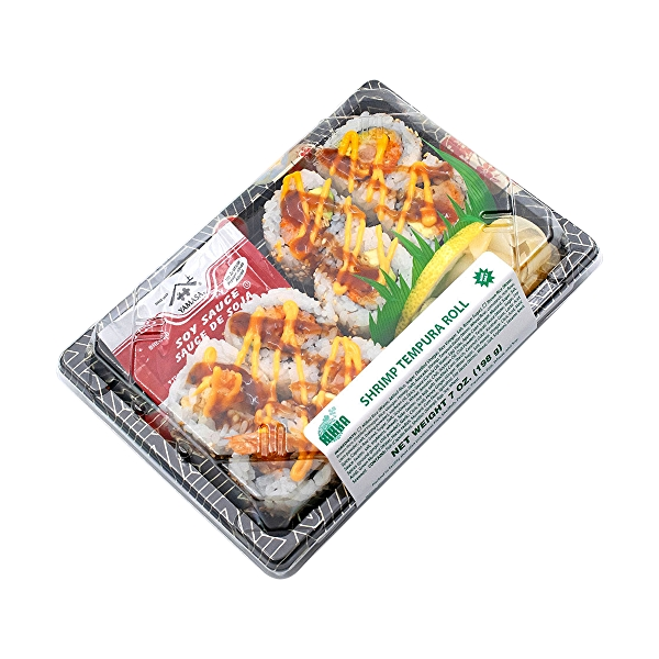 Shrimp Tempura Roll, 7 oz 7