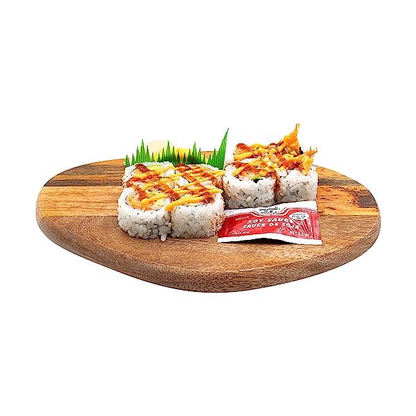 Shrimp Tempura Roll, 7 oz 8