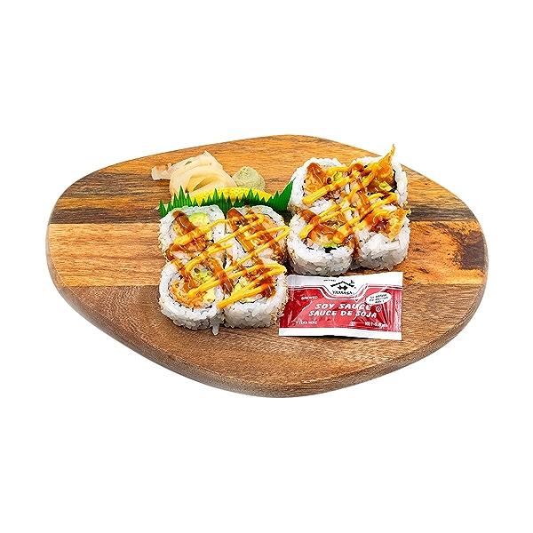 Shrimp Tempura Roll, 7 oz 9