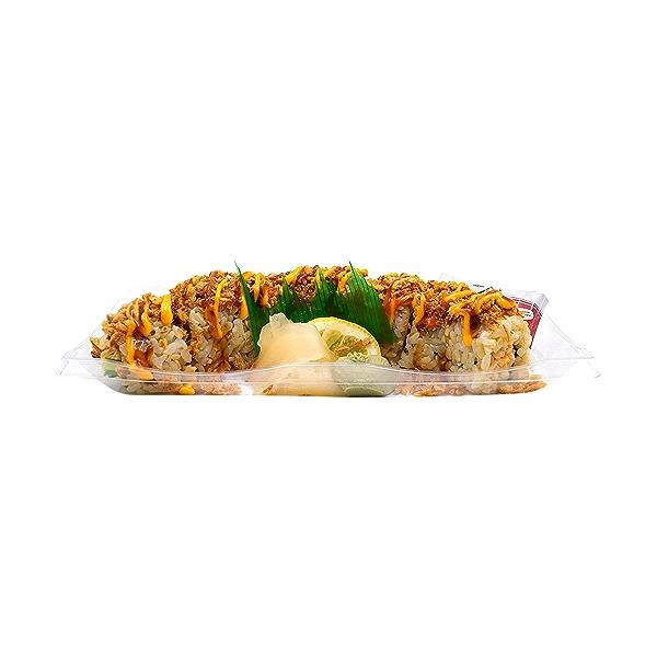 Albacore Crunch Roll, 7 oz 2