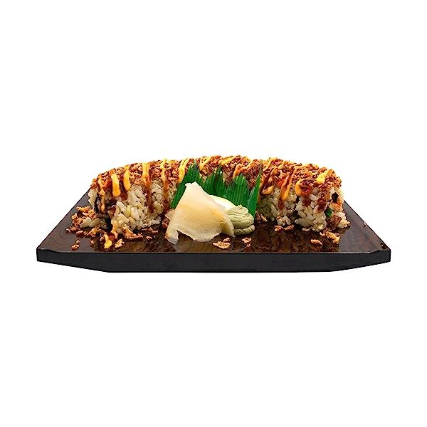 Albacore Crunch Roll, 7 oz 8