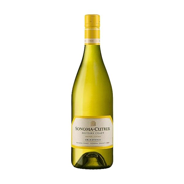 Sonoma Coast Chardonnay White Wine, 750 mL 1