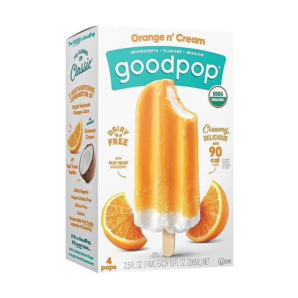 Orange N' Cream 4-Pack 1