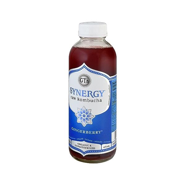 Gingerberry 16oz, 473 ml 3