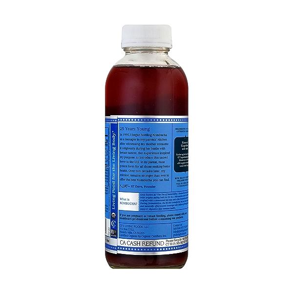 Gingerberry 16oz, 473 ml 7