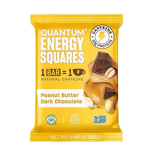 Peanut Butter Dark Chocolate, 1.69 oz 1